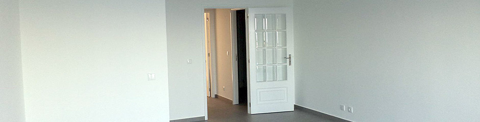 Reabilitação / Remodelação de Apartamentos