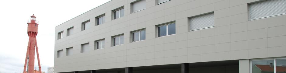 Construção de Edifícios de Raiz